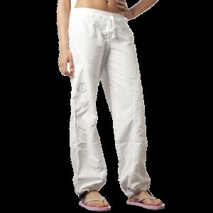 Pantalone sportivo, tessuto in freschissima microfibra, per fitness e tempo libero da indossare in e