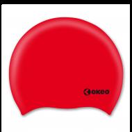 Okeo - Cuffia Silicone - Tinta Unita