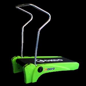 Okeo - Aquatrekking Pro