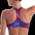 Costume 2 pezzi coprente e indicato per praticare gli esercizi di Aquafitness con la garanzia del ma