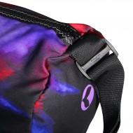 Piccola borsa sportiva con omoda tracolla regolabile
