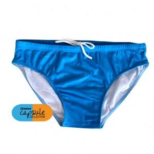 """<span style=""""color:#454545;font-family:Helvetica;font-size:12px;"""">Costume slip da uomo per la piscin"""