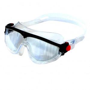 Mascherina da nuoto estremamente tecnica e funzionale da usare al mare e in piscina
