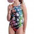 Il costume intero da nuoto ARIEL
