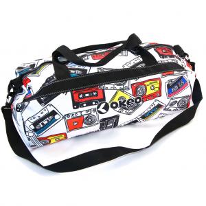 Okeo - Borsa - Experience Bag Music