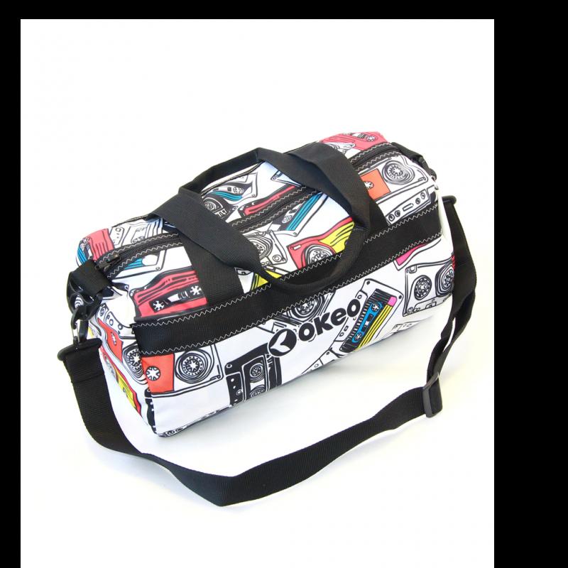 Okeo - Borsa - Activit Bag Music