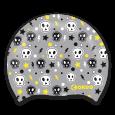 Okeo - Cuffia Silicone Graphics - Flash