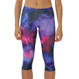 Leggings donna per il fitness stampati.