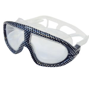 Okeo - Mascherina Adulto - Carbon Mask