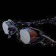 Occhialini per agonisti senza guarnizione.