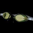 Occhialini per atleti con lente bisettoriale.