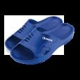 Ciabatte modello a fascia per piscina in gomma.