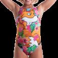 Okeo - Costume Bimba Intero - Fox