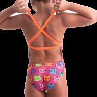 Okeo - Costume Bimba Intero - Switch