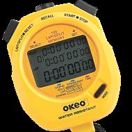 Okeo - Cronometro Professional Stop Watch