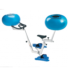 Okeo - Aquafloatbike