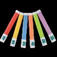 6 bastoncini autoaffondanti per la didattica. <br /><br />