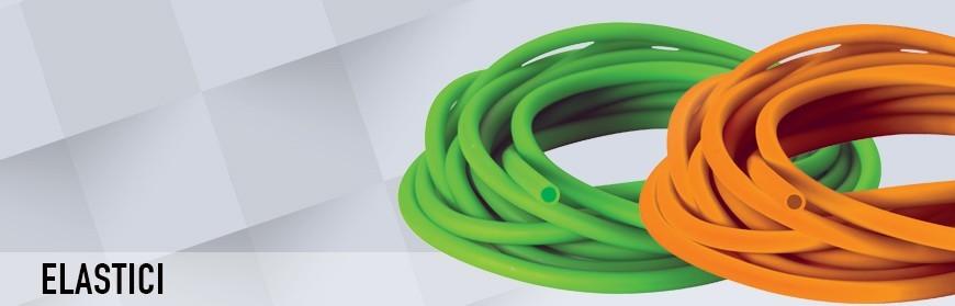 Elastici e tubolari per l'aquafitness Okeo