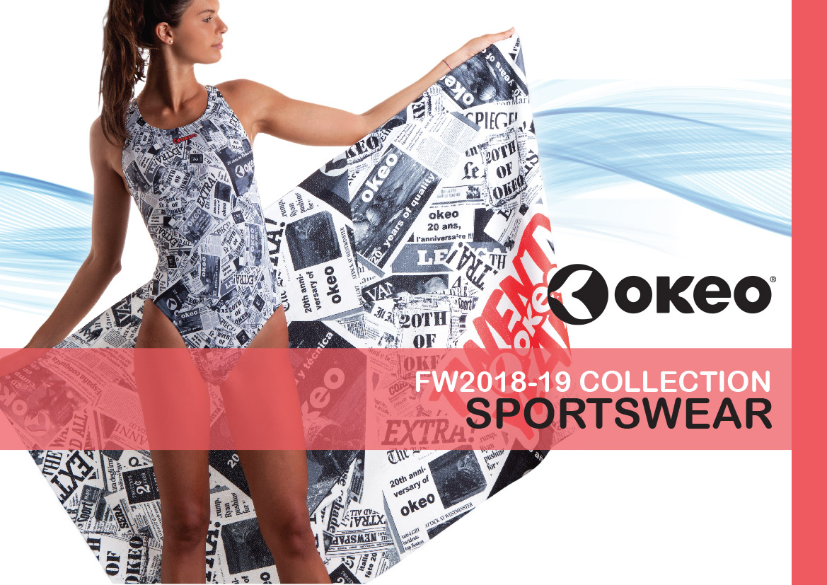Catalogo Okeo Sportswear