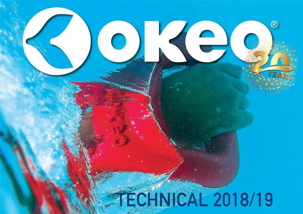 Catalogo Technical Okeo