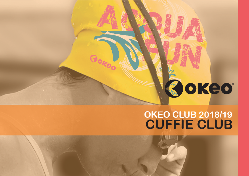 Catalogo cuffie club Okeo