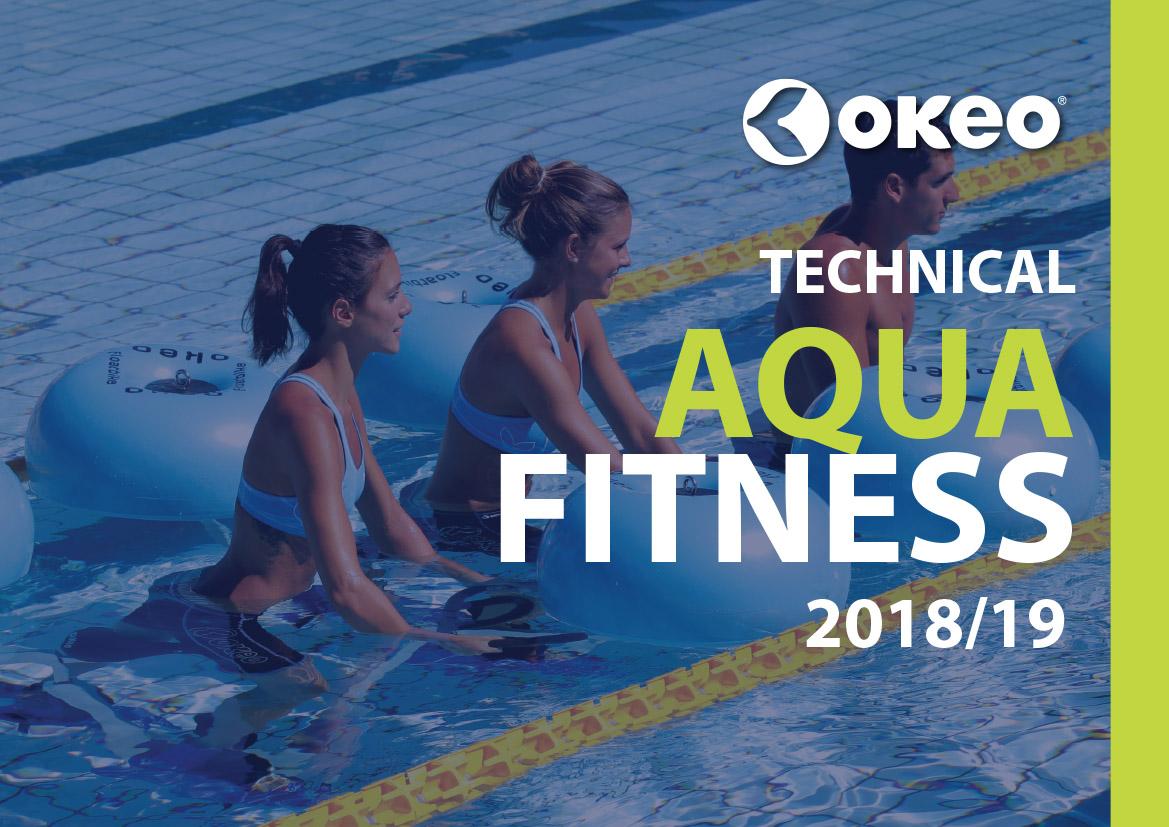Catalogo Aquafitness Okeo