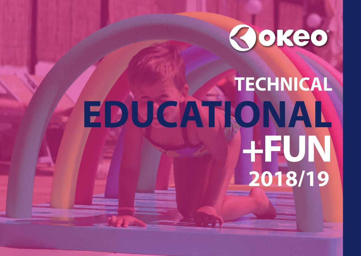 Catalogo Educational Okeo